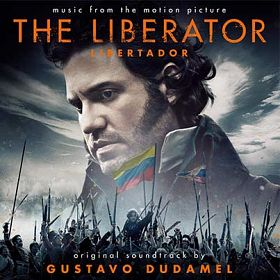 Dudamel<br>The Liberator