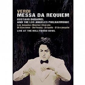 Verdi <br> Messa da Requiem