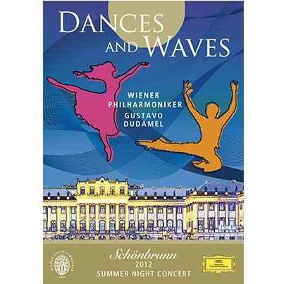 Dances and Waves (video) Cover