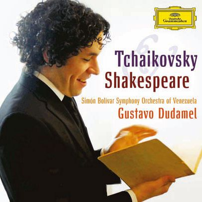 Tchaikovsky & Shakespeare Cover
